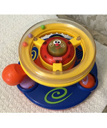Fisher Price Baby Playzone PUSH 'N GLIDE DRIVER - 74086, Popular Line of... - $20.79