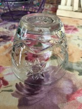Star Of David Replacement Sugar Bowl No Lid - $12.00