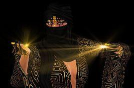 ggn Black Magick Love Spell Djinn Ritual Seduction Obsession + Money Spell - $179.00