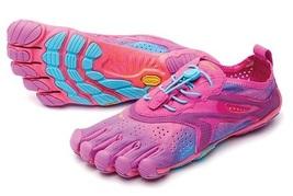 d3d6dc6de4 Vibram Five Fingers V-Run color Purple Blue Brand NEW Women's