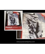 """Star Wars Storm Troopers Puzzle 100 Piece 9"""" x 10"""" The Force Awakens 2015 - $6.99"""