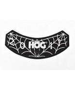 2011 Harley Davidson Owners Group HOG Spider Web Rocker Patch NOS - $14.80