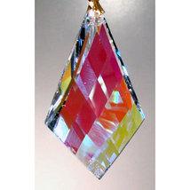 Swarovski Crystal Lattice Kite Prism image 3