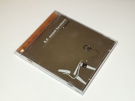 CAPSULE JAPAN VERSION ALBUM CD S.F.SOUND FURNITURE  - $14.99