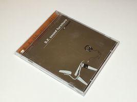 CAPSULE JAPAN VERSION ALBUM CD S.F.SOUND FURNITURE  - $14.99