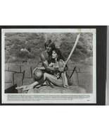 Beastmaster Promo-Photo 1992 - Tanya Roberts, Mark Singer - TBM-1 - Leis... - $9.79