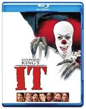 Stephen King's It Mini-series [Blu-ray]