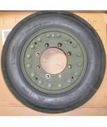 Michelin 245/70R19.5 XTE2 Trailer Tire Hutchinson AS0199 2-Piece Wheel 2... - $1,000.00