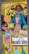 """Barbie Doll  - Toys 'R"""" Us Times Square Barbie,  New York (AA) image 1"""