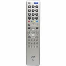 Jvc RM-C1857 Factory Original Tv Remote For Jvc LT-32EX177, LT-42EX177 - $21.99