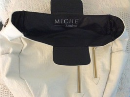 Miche Retired Demi Shell ANNDREA in White - $25.00