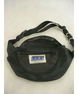 Peak Performance Sports Health Black Fanny Pack  - $12.86
