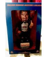 NEW Ewing Cole PHILADELPHIA KIXX 2004-05 BOBBLEHEAD SGA Indoor Soccer - $19.99