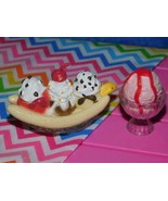 Our Generation Sweet Stop Ice Cream Truck Accessories  Strawberry Sundae - $12.86