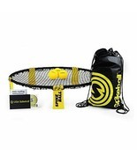 Spikeball 3 Ball Set: Indoor Backyard Beach Camping Game - $106.57