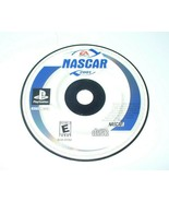 NASCAR 2001 (Sony PlayStation 1 PS1) Disc in Generic Case - $1.98