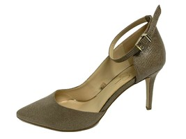 Jessica Simpson Layra women's shoes heels ankle buckle pointed size 10M - $30.14