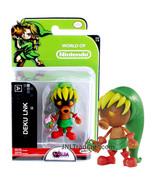 Year 2015 World of Nintendo Zelda - Majora's Mask 2.5 Inch Figure - DEKU... - $24.99