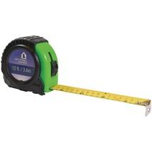 Helping Hand 12ft Tape Measure HBCLFQ20600 - $22.00