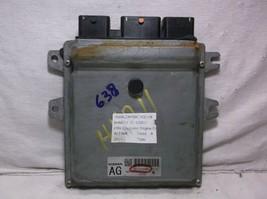 2011..11  NISSAN ALTIMA   2.5L CVT  ENGINE CONTROL MODULE/COMPUTER.ECU.E... - $50.49