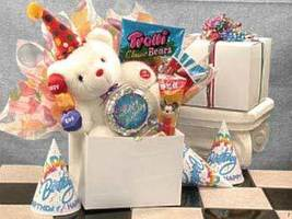 Birthday Celebration Care Package - $50.99