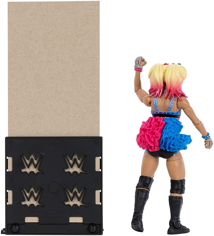 wwe elite ALEXA BLISS series # 53,Wrestling figure action figure wwe superstar image 3