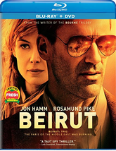 Beirut [Blu-ray+DVD, 2018]