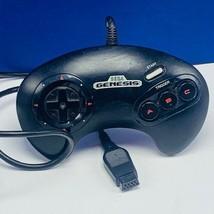 Sega Genesis vintage controller model 1650 vtg video game gaming control... - $14.45