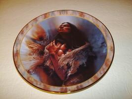 Bradford Exchange Collector Plate: Precious Love -Lee Bogle- 84-B10-701.... - $17.99