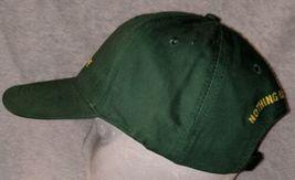 John Deere LP14418 Green Adjustable Baseball Cap With Leaping Deer Logo image 6
