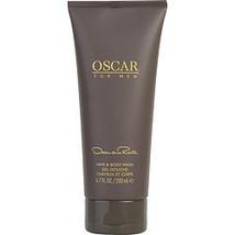 Oscar By Oscar De La Renta Hair & Body Wash 6.7 Oz - $15.75