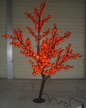 1.6 M/5.3 FT LED Cherry Blossom Tree Wedding Garden Holiday XMAS 576 pcs Light  - $345.00