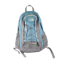Vintage The North Face Spell Out Jester Hiking Camping Trail Backpack Ba... - $44.50