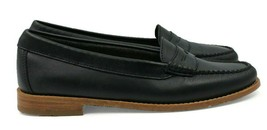 G.H. BASS & CO. Weejuns Winslet Women's Leather Loafer - Black - Size 8 ... - $84.14