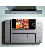 Chrono Trigger Flames of Eternity - SNES Super Nintendo Cartridge Cart R... - $19.99