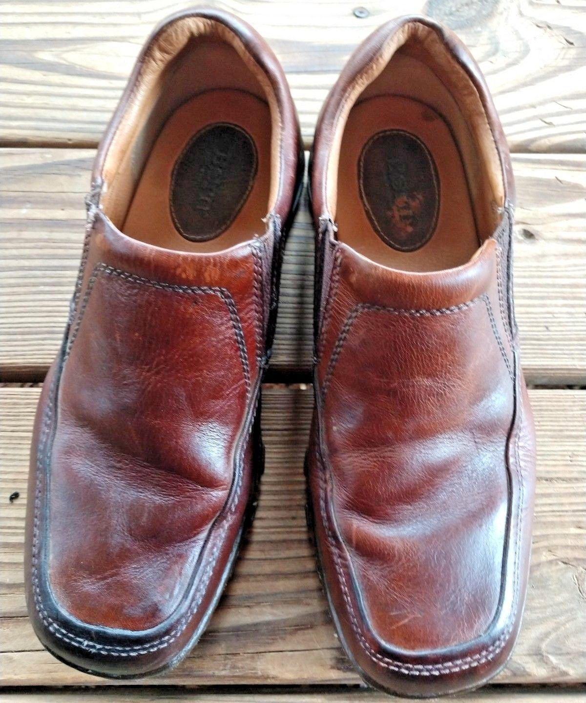 a0ccbfb601e9 Born Size 9.5 Brown Leather Casual Slip on and similar items