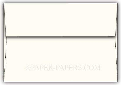 Primary image for Natural A2 (4-3/8-x-5-3/4) Quality Envelopes 50-pk - 104 GSM (28/70lb Text) Pape