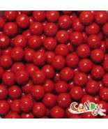 Sixlets Balls Red: 10 LBS - $43.39