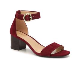 Michael Michael Kors Lena Flex Sandal Garnet Size 6 - $79.19