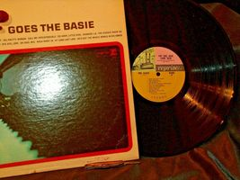 Pop Goes the Basie and A Tribute to the Dorseys AA-192017 Collectible image 11