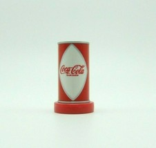 Coca-Cola Vs. Coke Vintage Can Red Knight Chess Replacement Game Piece 2002 - $9.99