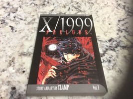 X/1999: Prelude Vol. 1 (2003, Paperback) - $4.94
