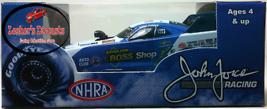 John Force 2018 Peak / Boss Shops NHRA Funny Car 1:64 ARC - NHRA - $9.90
