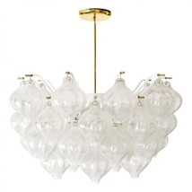 MV2018 TULIPAN CHANDELIER - $1,927.00+