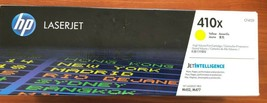 HP Laserjet 410X CF412X Yellow - $179.00