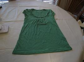 Original Aeropostale KLEIN S T-Shirt Nwt Grün Junior Damen Neu Damen - $13.79