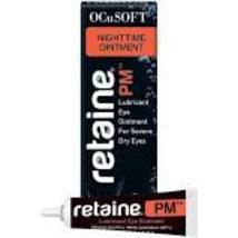 Retaine PM by ocusoft 3.5G ointment Free shipping - $11.99