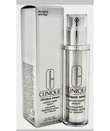 Clinique Smart Custom Repair Serum Anti-Aging Light Wrinkle Treatment 1.7 Oz - $85.13