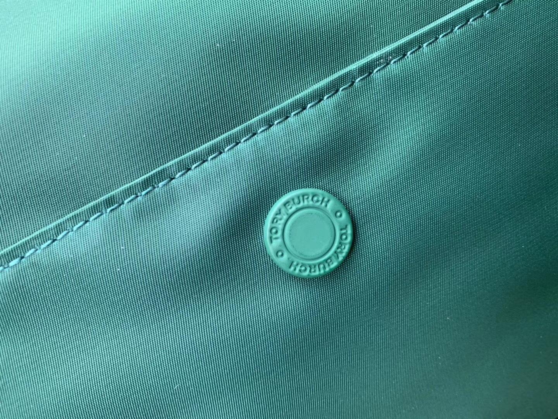 Tory Burch Tilda Nylon Cross Body Bag