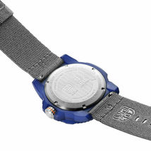 Luminox Tide 8902 Recycled Ocean Material Eco Watch   Blue image 3